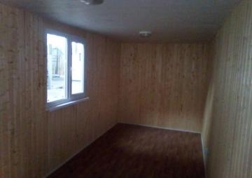 Большая комната внутренняя отделка