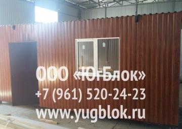Дача 6х2,4м   87 000 рублей