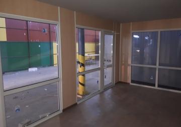 Торговый павильон премиум-класса вид изнутри