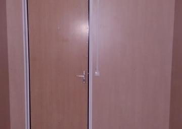 7х2,4 м дверь